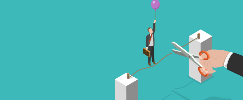 Asunción de riesgos como forma de liderazgo innovador