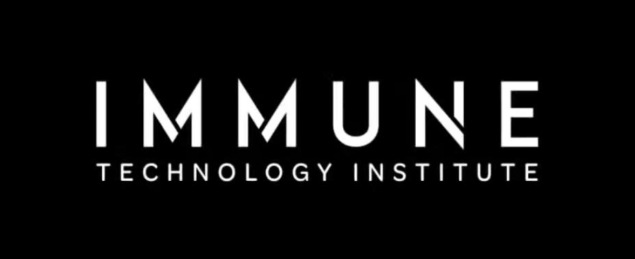 IMMUNE Technology Institute. Consigue tu descuento del 5% solicitando el código para el Máster de Blockchain Legal. Escríbenos a info@b-lawyer.com